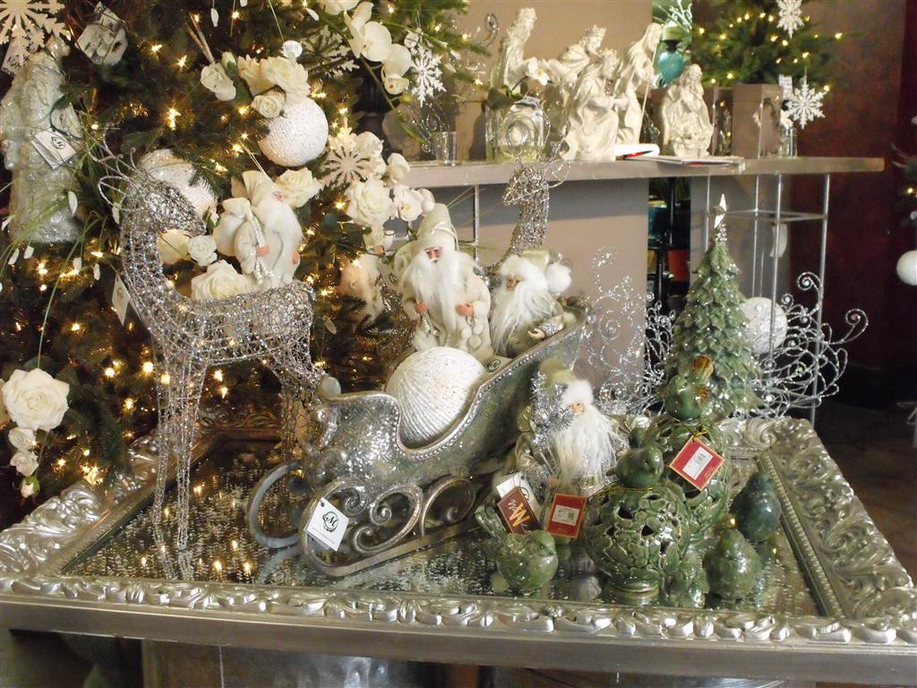 Retail Gifts And Decor