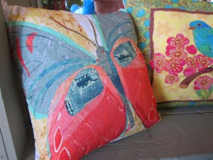 Pillows for Home and Garden
