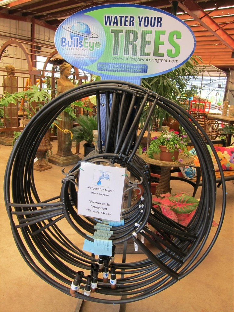 Tree Watering Tips, Drip Irrigation, Tree Care, Plant Nursery