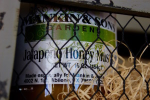 Mankin and Sons Honey Mustard