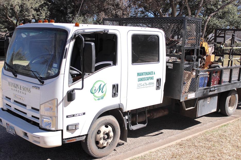 Lawn Service Abilene, TX