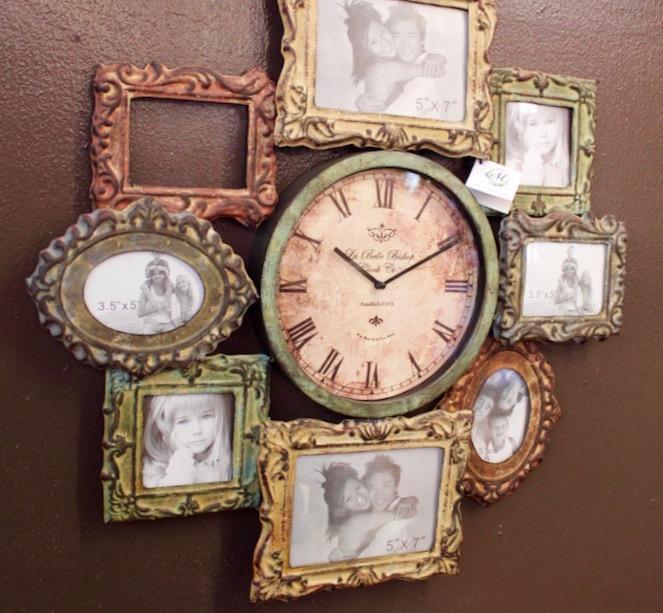Pictures around Clocks
