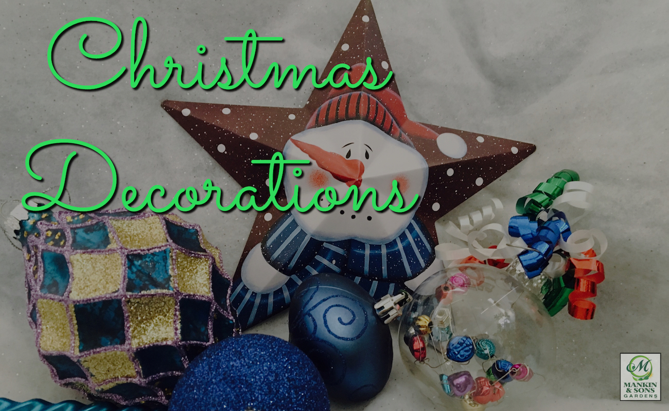 christmas deocrations